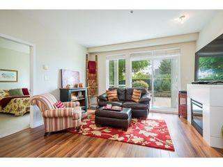 "Photo 3: 203 15850 26 Avenue in Surrey: Grandview Surrey Condo for sale in ""Morgan Crossing 2 - The Summit House"" (South Surrey White Rock)  : MLS®# R2590876"