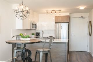 """Photo 5: 516 2525 CLARKE Street in Port Moody: Port Moody Centre Condo for sale in """"THE STRAND"""" : MLS®# R2531825"""