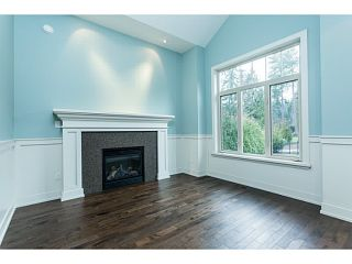 Photo 2: 2182 SUMMERWOOD Lane: Anmore House for sale (Port Moody)  : MLS®# V1106744