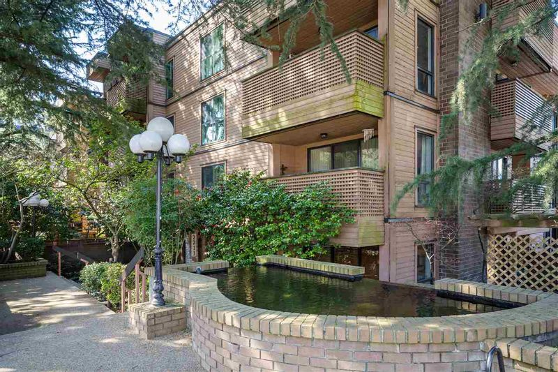 FEATURED LISTING: 207 - 2211 2ND Avenue West Vancouver