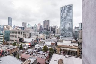 "Photo 11: 1001 933 SEYMOUR Street in Vancouver: Downtown VW Condo for sale in ""The Spot"" (Vancouver West)  : MLS®# R2212906"