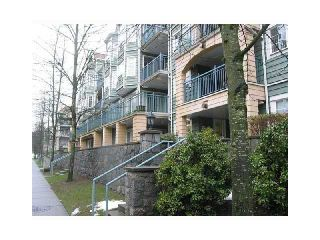 """Photo 26: 411 1199 WESTWOOD Street in Coquitlam: North Coquitlam Condo for sale in """"LAKESIDE TERRACE"""" : MLS®# V842166"""