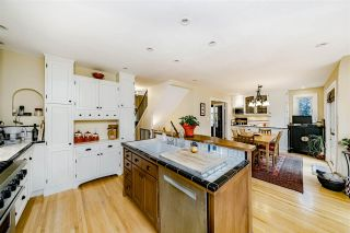 Photo 9: 218 W 23RD AVENUE in Vancouver: Cambie House for sale (Vancouver West)  : MLS®# R2566268