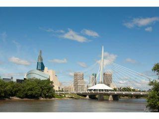 Photo 20: 426 Louis Riel Street in WINNIPEG: St Boniface Residential for sale (South East Winnipeg)  : MLS®# 1319988