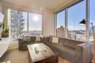 Photo 4: 1104 1320 1 Street SE in Calgary: Beltline Apartment for sale : MLS®# C4278714