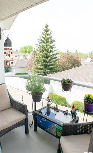 Photo 10: 202 I 141 105th Street West in Saskatoon: Sutherland Residential for sale : MLS®# SK842881