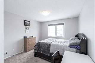 Photo 17: 16833 51 Street in Edmonton: Zone 03 House Half Duplex for sale : MLS®# E4237781