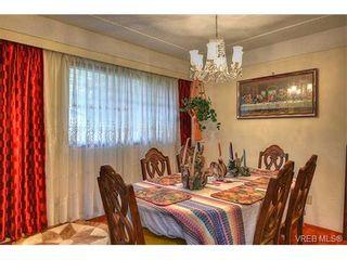 Photo 5: 2958 Munn Rd in VICTORIA: Hi Eastern Highlands House for sale (Highlands)  : MLS®# 749585