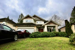 """Photo 2: 15852 111 Avenue in Surrey: Fraser Heights House for sale in """"Fraser Heights"""" (North Surrey)  : MLS®# R2537803"""