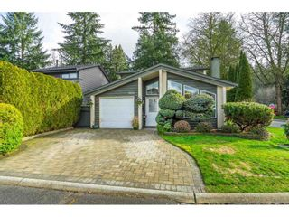 """Photo 1: 1224 OXBOW Way in Coquitlam: River Springs House for sale in """"RIVER SPRINGS"""" : MLS®# R2542240"""