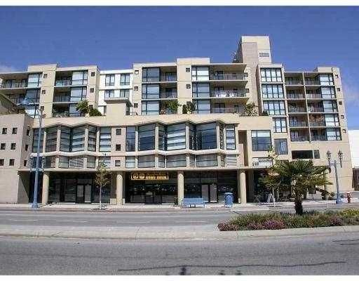 """Main Photo: 624 7831 WESTMINSTER HY in Richmond: Brighouse Condo for sale in """"CAPRI"""" : MLS®# V554400"""