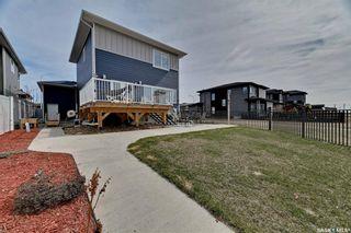 Photo 45: 543 Bolstad Turn in Saskatoon: Aspen Ridge Residential for sale : MLS®# SK870996
