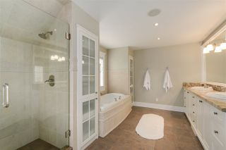 """Photo 12: 6138 SOUTHLANDS Place in Vancouver: Kerrisdale House for sale in """"Southlands Place - Kerrisdale"""" (Vancouver West)  : MLS®# R2049747"""
