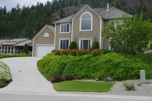Main Photo: 3069 Lakeview Cove Road in West Kelowna: Lakeview Heights House for sale : MLS®# 10077944