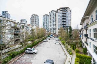 Photo 25: 310 1185 PACIFIC Street in Coquitlam: North Coquitlam Condo for sale : MLS®# R2541287