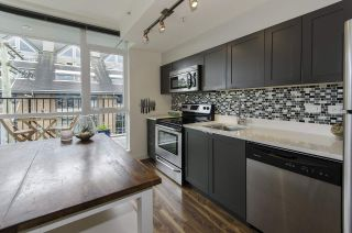 """Photo 7: 402 2511 QUEBEC Street in Vancouver: Mount Pleasant VE Condo for sale in """"OnQue"""" (Vancouver East)  : MLS®# R2072084"""