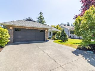Photo 1: 676 Pine Ridge Dr in COBBLE HILL: ML Cobble Hill House for sale (Malahat & Area)  : MLS®# 793391