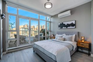 Photo 23: 1702 189 DAVIE STREET in Vancouver: Yaletown Condo for sale (Vancouver West)  : MLS®# R2504054