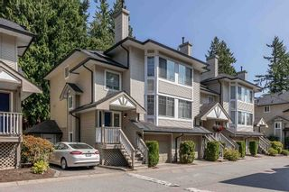 """Photo 2: 26 7640 BLOTT Street in Mission: Mission BC Townhouse for sale in """"Amberlea"""" : MLS®# R2606249"""
