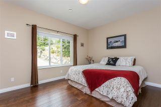 Photo 21: 1408 CRYSTAL CREEK Drive: Anmore House for sale (Port Moody)  : MLS®# R2544470