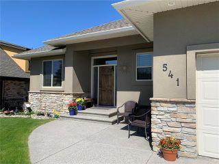 Photo 1: 541 Harrogate Lane in Kelowna: Dilworth Mountain House for sale : MLS®# 10209893