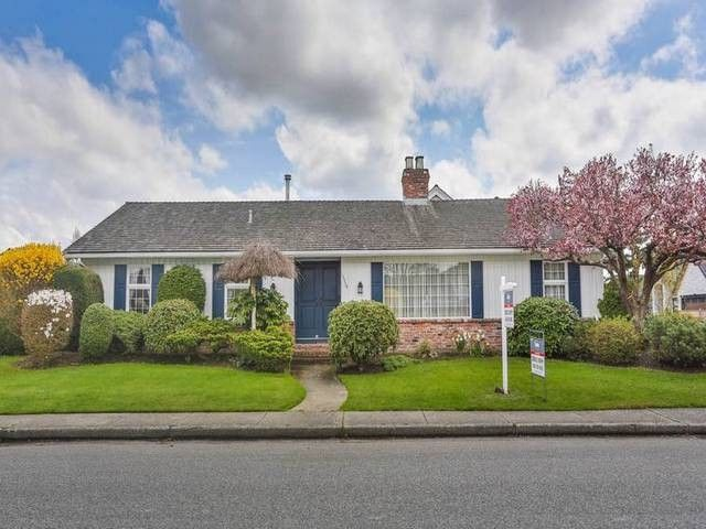 """Main Photo: 11120 KINGFISHER Drive in Richmond: Westwind House for sale in """"WESTWIND"""" : MLS®# V1057139"""