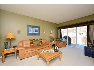 Photo 4: 300 SUNSET Point(e): Cochrane House for sale : MLS®# C4118024