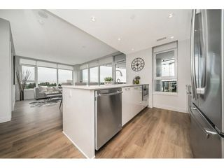 """Photo 2: 908 8538 RIVER DISTRICT Crossing in Vancouver: Champlain Heights Condo for sale in """"ONE TOWN CENTRE"""" (Vancouver East)  : MLS®# R2280873"""