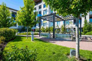 """Photo 30: 100 3289 RIVERWALK Avenue in Vancouver: South Marine Condo for sale in """"R & R"""" (Vancouver East)  : MLS®# R2470251"""