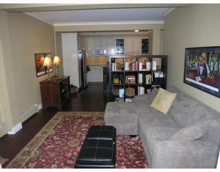 """Photo 2: 308 1655 NELSON Street in Vancouver: West End VW Condo for sale in """"HEMPSTEAD MANOR"""" (Vancouver West)  : MLS®# V669413"""