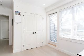 """Photo 13: 1836 W 12TH Avenue in Vancouver: Kitsilano Townhouse for sale in """"THE FOX HOUSE"""" (Vancouver West)  : MLS®# R2532068"""