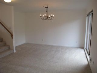 """Photo 9: 59 323 GOVERNORS Court in New Westminster: Fraserview NW Townhouse for sale in """"FRASERVIEW"""" : MLS®# V1038870"""