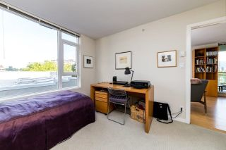 """Photo 23: 505 1650 W 7TH Avenue in Vancouver: Fairview VW Condo for sale in """"VIRTU"""" (Vancouver West)  : MLS®# R2609277"""
