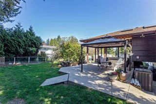 Photo 20: 33237 RAVINE Avenue in Abbotsford: Central Abbotsford House for sale : MLS®# R2568208