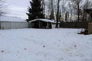 Photo 31: 45 OMINECA Crescent in Mackenzie: Mackenzie -Town House for sale (Mackenzie (Zone 69))  : MLS®# R2514161
