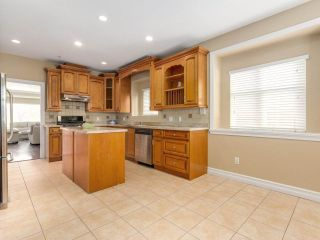 Photo 6: 5749 CREE STREET in Vancouver: Main House for sale (Vancouver East)  : MLS®# R2241377