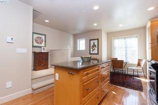 Photo 6: 5 118 Dallas Rd in VICTORIA: Vi James Bay Row/Townhouse for sale (Victoria)  : MLS®# 752886