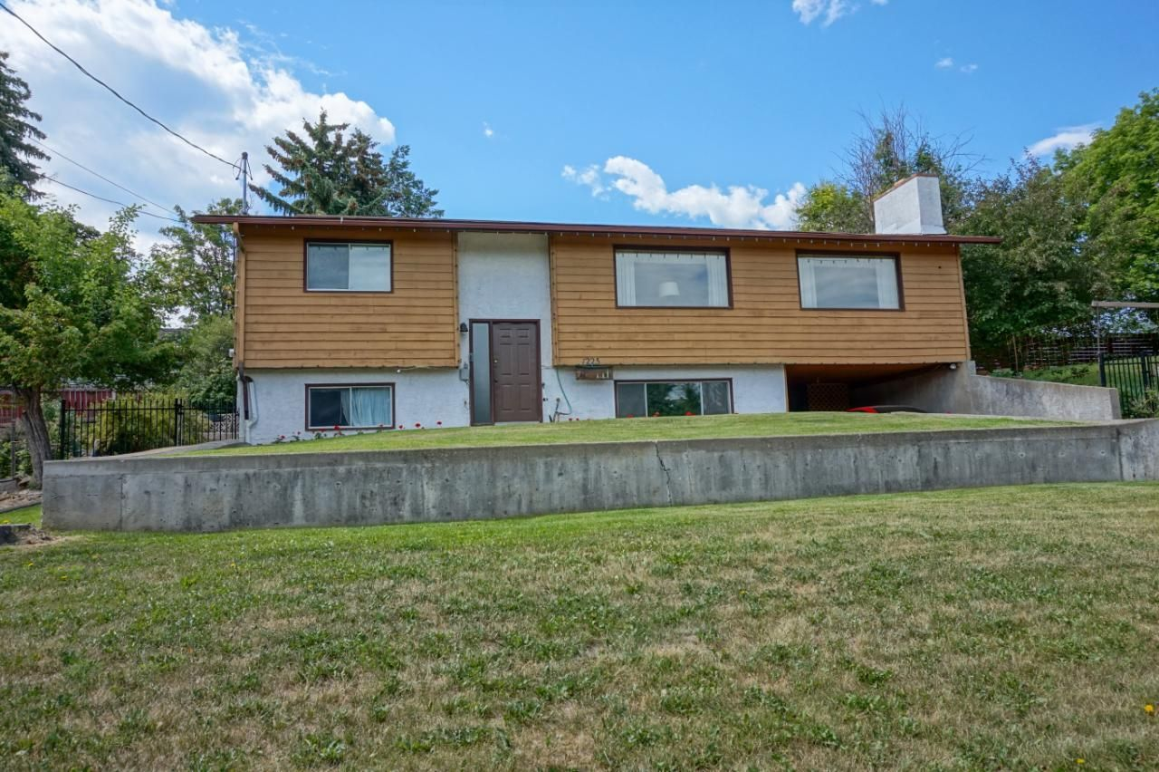 Main Photo: 1225 6TH STREET in Invermere: House for sale : MLS®# 2461315