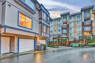 """Photo 27: #54 13899 LAUREL DRIVE Drive in Surrey: Whalley Townhouse for sale in """"Emerald Gardens"""" (North Surrey)  : MLS®# R2527365"""
