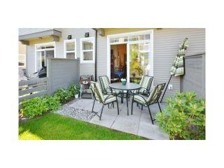 "Photo 15: 44 2729 158TH Street in Surrey: Grandview Surrey Townhouse for sale in ""KALDEDEN"" (South Surrey White Rock)  : MLS®# F1414968"