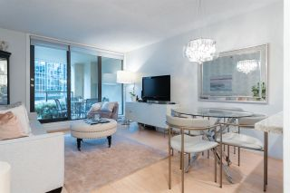 Photo 2: 305 789 DRAKE Street in Vancouver: Downtown VW Condo for sale (Vancouver West)  : MLS®# R2356919
