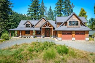 Photo 1: 2170 S Campbell River Rd in : CR Campbell River West House for sale (Campbell River)  : MLS®# 854246