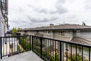 """Photo 32: 9 9691 ALBERTA Road in Richmond: McLennan North Townhouse for sale in """"JADE"""" : MLS®# R2605869"""