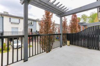 Photo 18: 12 2495 DAVIES AVENUE in Port Coquitlam: Central Pt Coquitlam Townhouse for sale : MLS®# R2367911