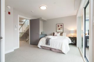 """Photo 19: 2412 DUNDAS Street in Vancouver: Hastings Sunrise Townhouse for sale in """"Nanaimo West"""" (Vancouver East)  : MLS®# R2620115"""