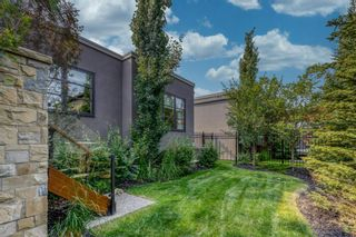 Photo 47: 46 Aspen Ridge Square SW in Calgary: Aspen Woods Semi Detached for sale : MLS®# A1134863