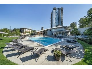 """Photo 37: 211 500 KLAHANIE Drive in Port Moody: Port Moody Centre Condo for sale in """"TIDES"""" : MLS®# R2587410"""
