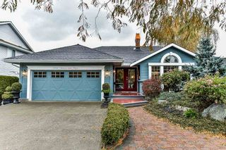 """Main Photo: 1743 SUMMERHILL Place in Surrey: Crescent Bch Ocean Pk. House for sale in """"Ocean Park"""" (South Surrey White Rock)  : MLS®# R2220209"""