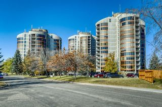 Main Photo: 132 10 Coachway Road SW in Calgary: Coach Hill Apartment for sale : MLS®# A1156245