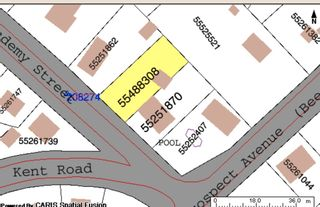 Photo 4: Lot Academy Street in Kentville: 404-Kings County Vacant Land for sale (Annapolis Valley)  : MLS®# 202109204